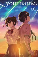 your name., Vol. 1 (manga)