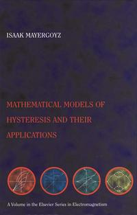 MathematicalModelsofHysteresisandtheirApplicationsSecondEdition