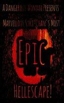 A Dangerous Woman Presents Marvellous Suki-Chan's Most Epic Hellescape!