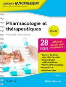Pharmacologie et thérapeutiques