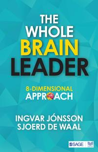 The Whole Brain Leader8-Dimensional Approach【電子書籍】[ Ingvar Jonsson ]