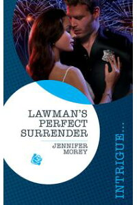 Lawman'sPerfectSurrender(Mills&BoonIntrigue)(Perfect,Wyoming,Book4)