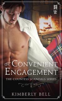 A Convenient Engagement【電子書籍】[ Kimberly Bell ]