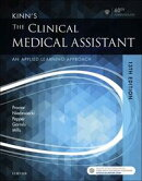 Kinn's The Clinical Medical Assistant - E-Book