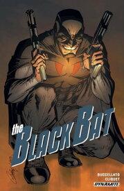 The Black Bat Omnibus Vol 1: Redemption【電子書籍】[ Brian Buccellato ]