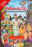 Indonesia Etc: ENHANCED EBOOK, FREE SAMPLE CHAPTER