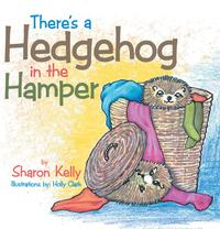 There'saHedgehogintheHamper