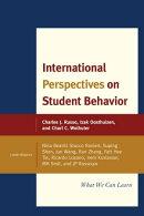 International Perspectives on Student Behavior
