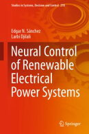 Neural Control of Renewable Electrical Power Systems