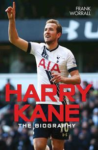 HarryKane-TheBiography