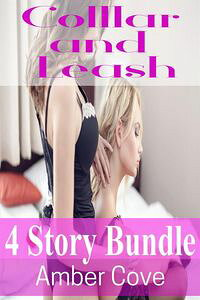 CollarandLeash4StoryBundle