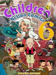Children Action Comics 6