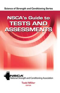 NSCA's Guide to Tests and Assessments【電子書籍】