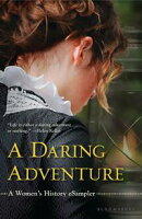 A Daring Adventure