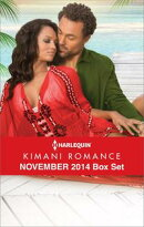 Harlequin Kimani Romance November 2014 Box Set