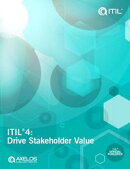 ITIL®4: Drive Stakeholder Value