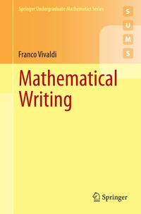 MathematicalWriting
