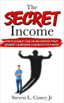 The Secret Income