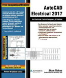 AutoCAD Electrical 2017 for Electrical Control Designers, 8th Edition