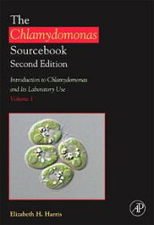 The Chlamydomonas Sourcebook: Introduction to Chlamydomonas and Its Laboratory Use