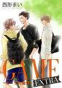 Love Jossie GAME〜スーツの隙間〜 EXTRA【電子書籍】[ 西形まい ]