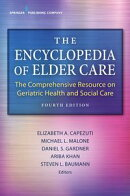 The Encyclopedia of Elder Care, Fourth Edition
