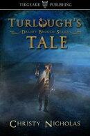 Turlough's Tale (Druid's Brooch short story extra)