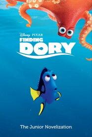 Finding Dory Junior Novel【電子書籍】[ Disney Book Group ]