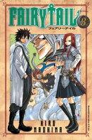 Fairy Tail vol. 03