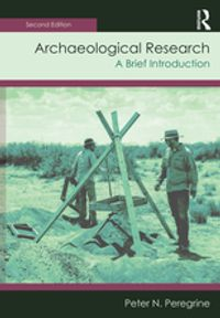 ArchaeologicalResearchABriefIntroduction