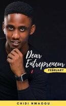 Dear Entrepreneur: February