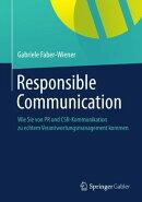 Responsible Communication