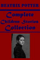 Complete Children Fantasy Magic Fairy Tales Folkdore Anthologies of Beatrix Potter