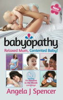 Babyopathy: Relaxed Mum, Contented Baby!
