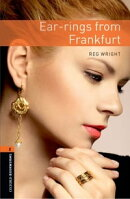 Ear-rings from Frankfurt Level 2 Oxford Bookworms Library