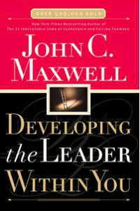 DevelopingtheLeaderWithinYou