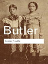 Gender TroubleFeminism and the Subversion of Identity【電子書籍】[ Judith Butler ]