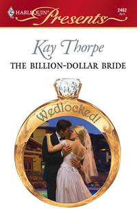 TheBillion-DollarBride