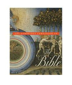 The Cambridge Companion to the Bible【電子書籍】[ Howard Clark Kee ]