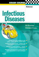 Crash Course: Infectious Diseases - E-Book