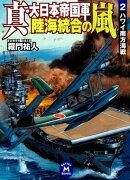 真・大日本帝国軍 陸海統合の嵐 2