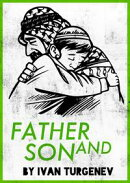 Father and Son (Father and children) with free audiobook link