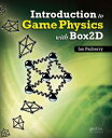 Introduction to Game Physics with Box2D【電子書籍】[ Ian Parberry ]