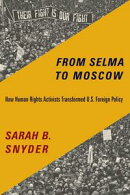 From Selma to Moscow