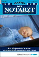 Der Notarzt 319 - Arztroman