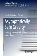 Asymptotically Safe Gravity