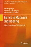 Trends in Materials Engineering