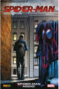 MilesMorales:Spider-ManCollection6(MarvelCollection)