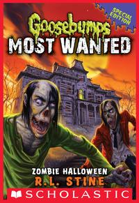 ZombieHalloween(GoosebumpsMostWantedSpecialEdition#1)