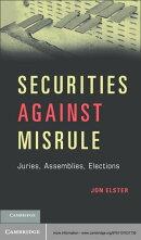 Securities against Misrule